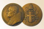 Jan Paweł II (1978-2005), medal, fot.A.Sułkowski