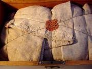 Koszula św. Franciszka de Hieronimo SJ, XVII w., fot.A.Sułkowski