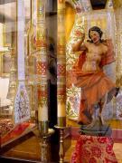 Fragment ekspozycji Skarbca, fot. A. Sułkowski